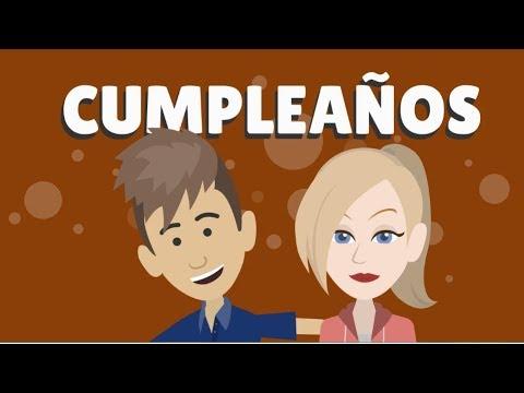 Chiste para adultos - Cumpleaños