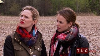 Rachel McAdams Learns Her Ancestors' Loyalties | Who Do You Think You Are?