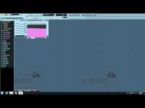 FL Studio Tutorial - 5 - Graph Editor