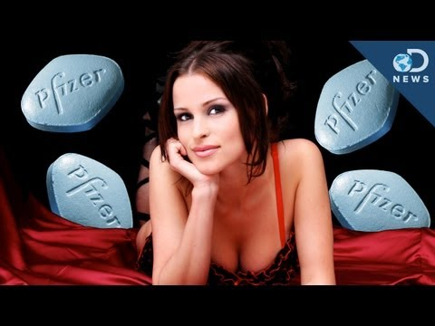 Pill That Boosts Female Sexual Desire Approved by FDA from YouTube · Duration:  2 minutes 4 seconds