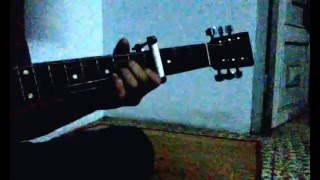 Mưa đã tạnh Guitar Slow Rock đệm hát