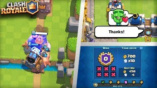 25 Things We've All Done In Clash Royale (Part 5)