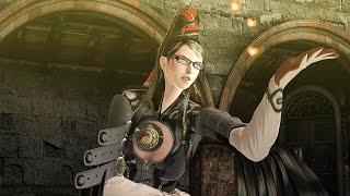 Bayonetta - PC Reveal Trailer @ 1080p (60ᶠᵖˢ) HD ✔