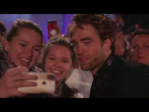 High Life: Robert Pattinson Red Carpet Premiere Arrivals TIFF 2018