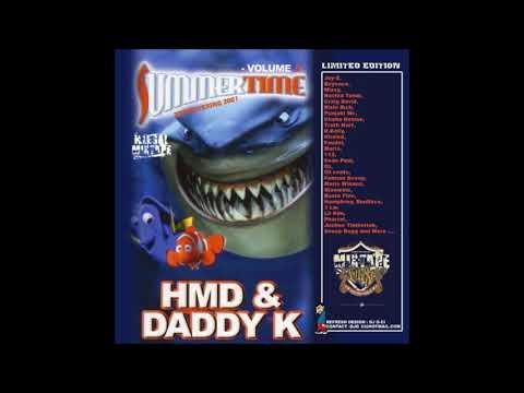 DJ HMD & DJ Daddy K Summertime Vol.3