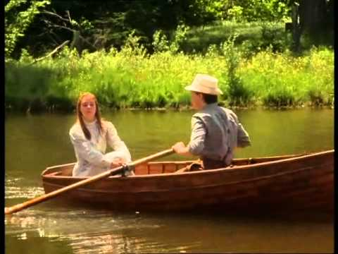 Anne of Green Gables: Gilbert Rescues Anne