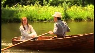 Video Anne of Green Gables: Gilbert Rescues Anne download MP3, 3GP, MP4, WEBM, AVI, FLV November 2017