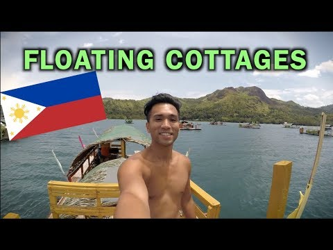 FAMILY OUTING FLOATING COTTAGE, TAGUILON DAPITAN + HIGH SCHOOL FRIENDS   PHILIPPINES TRAVEL VLOG