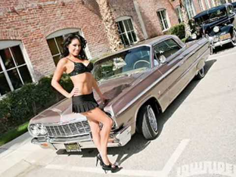 Beautiful Chevrolets and Sexy Girls 2