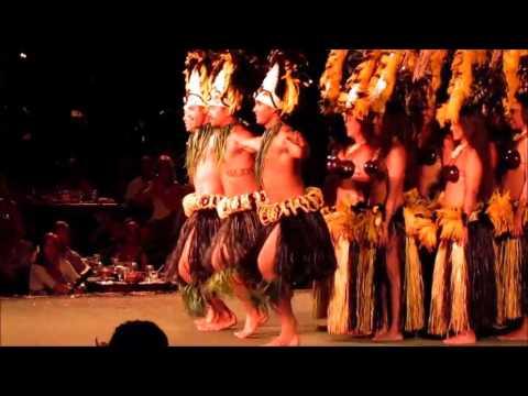 Luau, Lahaina Hawaii June 8th 2017