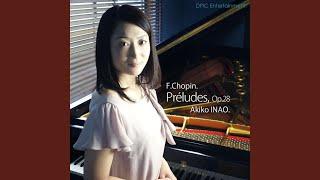 Prelude No.24 in D Minor: XXIV. Allegro Appassionato