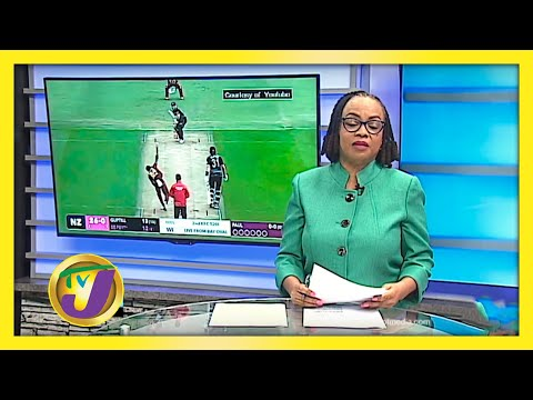 West Indies Lose by 72 Runs to New Zealand in 2nd T20 International | TVJ Sports News