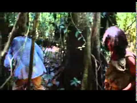 CANNIBAL HOLOCAUST by The Cinema Snob