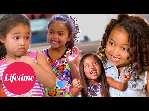 Raising Asia: Best of Bella (Flashback Compilation) | Lifetime