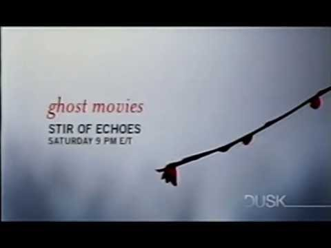 DUSK (TV Channel) - Stir of Echoes Promo