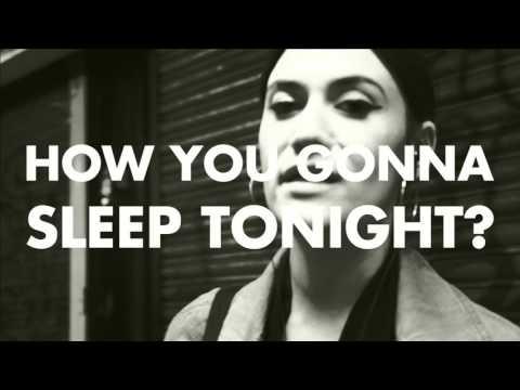 Nadine Shah - Holiday Destination (Music Video)