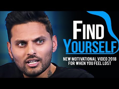 FIND YOURSELF – The Motivational Video That Will Change Your Future