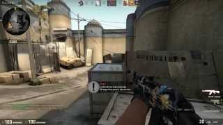 """""""EL GRIEGO LOCO"""" - Counter-Strike: Global Offensive #1 - sTaXx"""