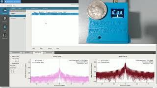 BroadSense Nano (GPS Jamming Sensor)