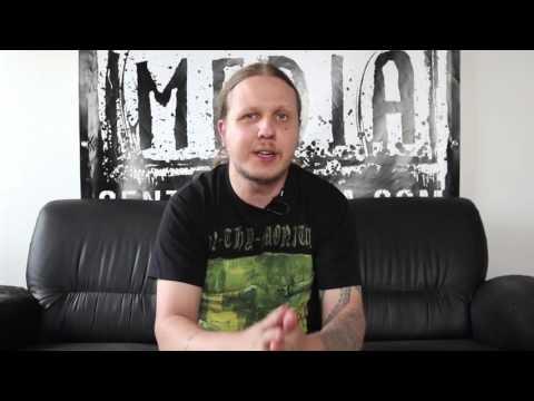MOONSORROW - Ville talks about Jumalten Aika