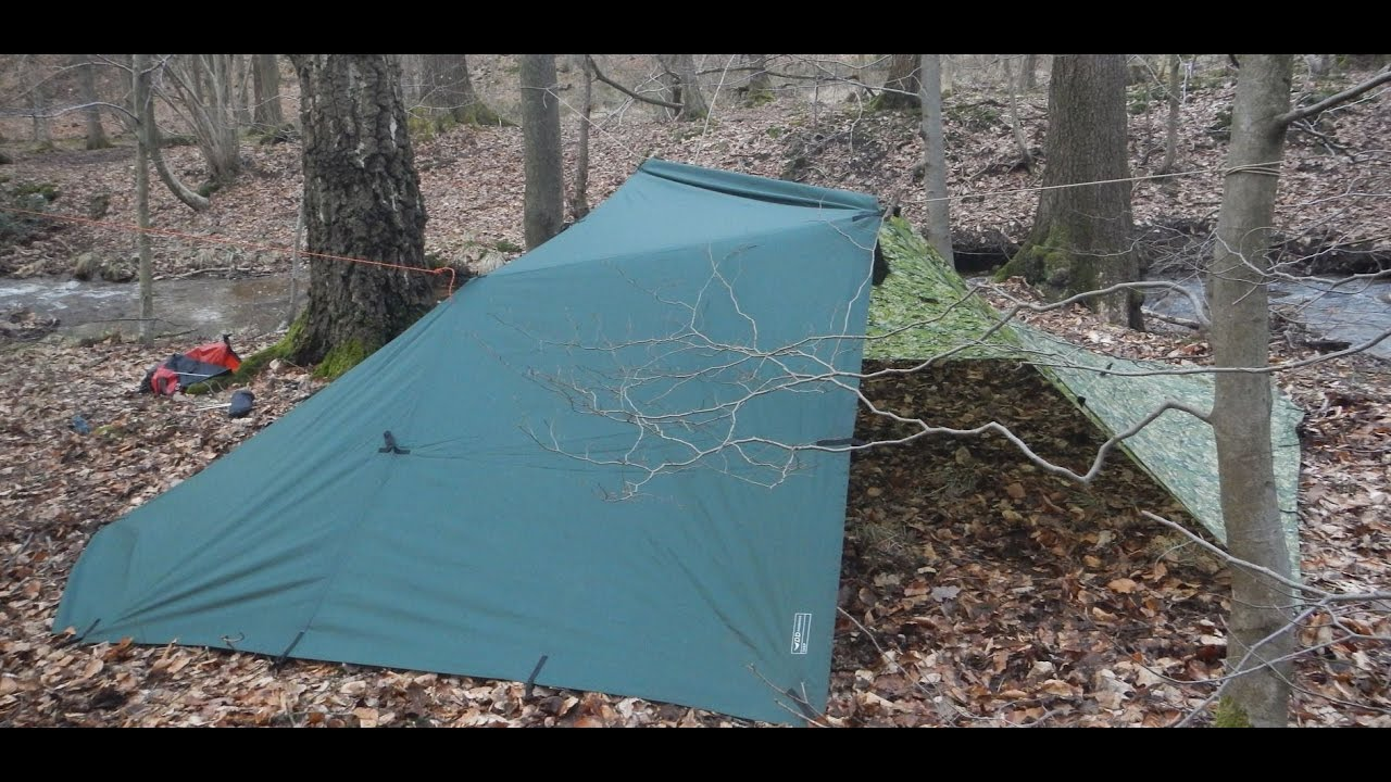 Adirondack u2013 combi shelter set-up & Adirondack u2013 combi shelter set-up - YouTube
