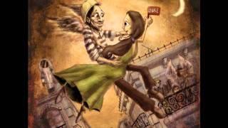 Balada para un Loco - Tango - Roberto Goyeneche