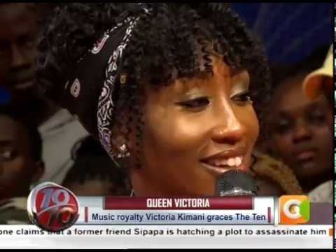 Watch out! Victoria Kimani, Dj De la Creme, Redsan have new jam in the pipeline #10Over10
