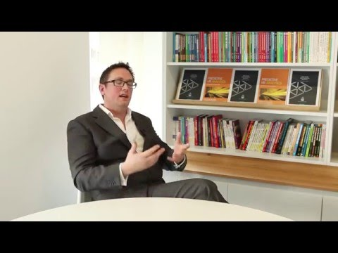 What you can do with employee engagement data | Martin Edwards