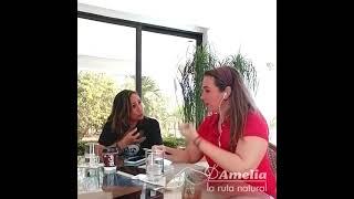 Entrevista realizada por Amelia Benedetti a Luchy Ghisays