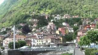 видео озеро Комо | Дом в Италии