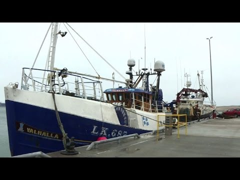 Shetlands fishermen look forward to post-Brexit future