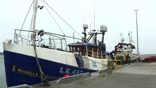 Shetlands fishermen look forward to post-Brexit future