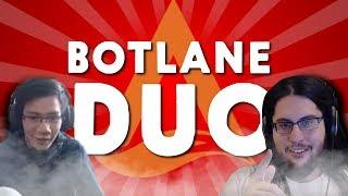 Shiphtur | DELTA FOX BOTLANE DUO! THE THROWBACK! ft. Imaqtpie. thumbnail