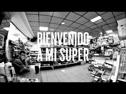 DEL VALLE - BIENVENIDO A MI SUPER