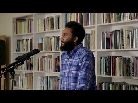 Tongo Eisen-Martin (2) — The Poetry Center