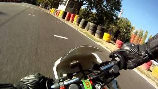 X-Bikes - Minimoto