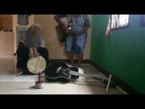 Basisir Carita (Lagu Daerah Banten) Kaum Pedestrian - Cep Ocim
