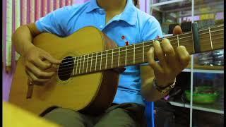 Dẫu Có Lỗi Lầm (Acoustic Guitar Cover)