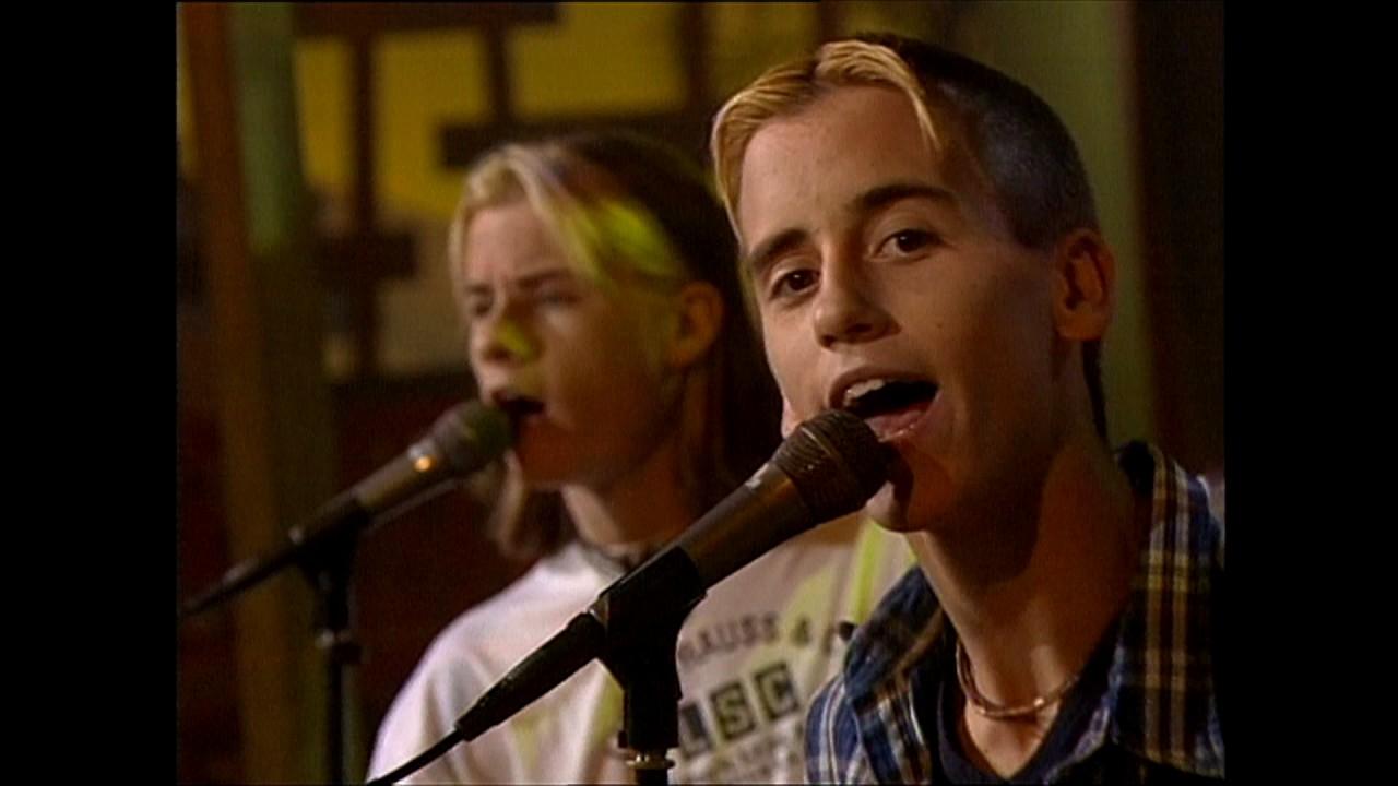 Download THE MOFFATTS ''Miss You Like Crazy'' / 06.06.1998 / Switzerland / Zurich