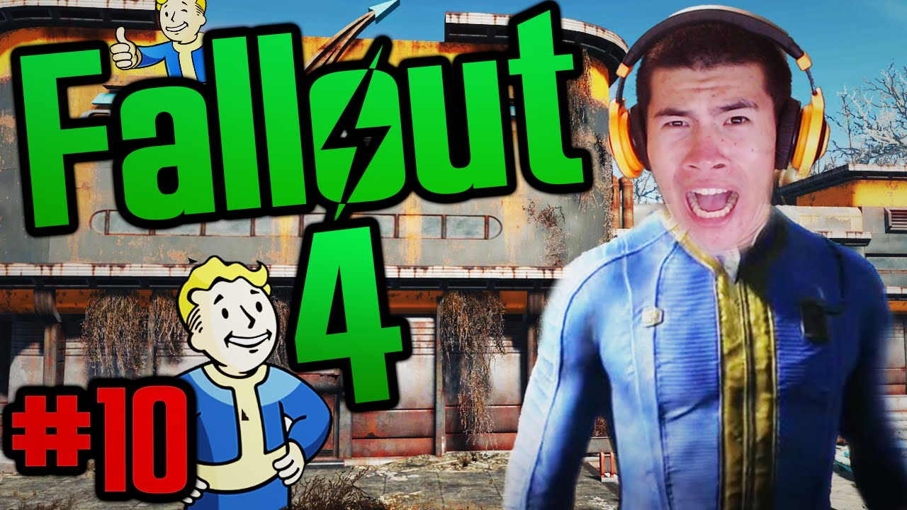 Fallout 4 junk jet