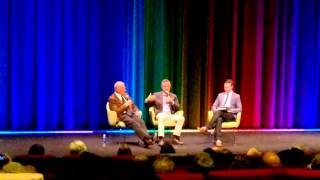 Tab Hunter Confidential Q&A at Inside Out 2015