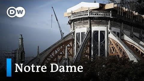 Frankreich: Streit um Notre Dames Wiederaufbau | Fokus Europa