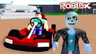 Steve ve Zombik Yeni Arabalar 🚕 - Roblox Vehicle Tycoon