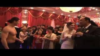 BRUCE KHLEBNIKOV wedding