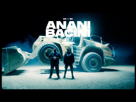 KC Rebell x Summer Cem – ANANI BACINI