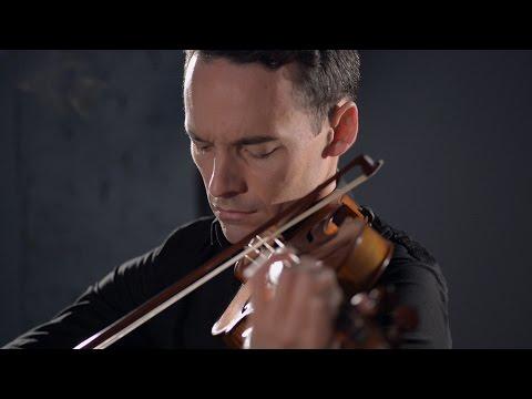 """Linus Roth plays Ysaÿe """"Ballade""""  (Sonate op. 27, Nr. 3)"""