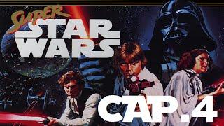 Super Star Wars | En Español | Capitulo 4