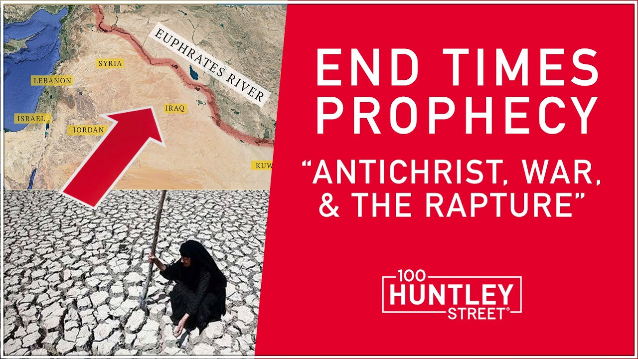 Download The End Times: Antichrist, Rapture, Final Battle &  Christ's Return - Mark Hitchcock
