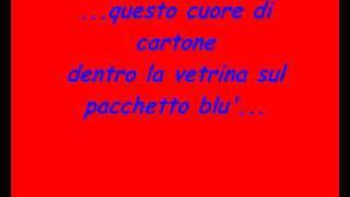 Gigi D'Alessio - San Valentino (Con Testo).wmv