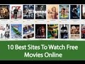 How to watch free movies online no download or sigh up! (2017!!!)